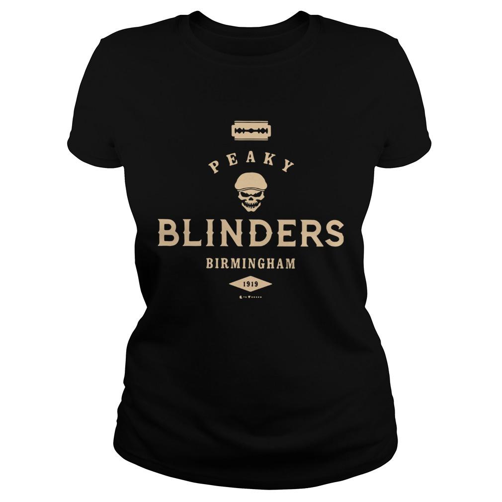 Peaky Blinders Birmingham  Classic Ladies